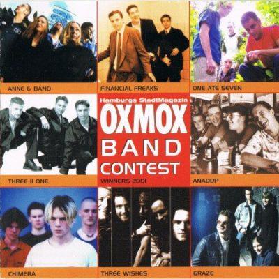 CD Bandcontest 1