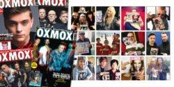 OXMOX braucht Dich